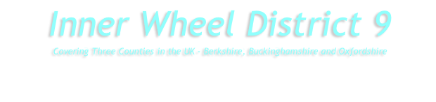 Inner Wheel District 9